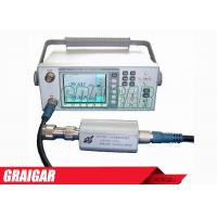 Quality AV2436 Electronic Measuring Device Microwave Power Meter Rise Time ≤13ns for sale