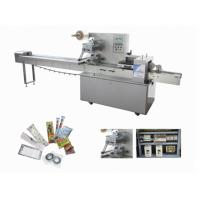 Quality instant rice noodle packaging machine manufactory -ALD400B for sale