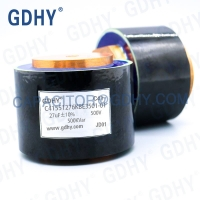 Quality GDHY 500kVar FP-11-500 27UF High Frequency Capacitor for sale