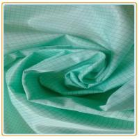 Quality antistatic Polyester Fabric 75D series for sale