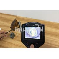 Megapixel Camera Front View Videoscope Inspection Camera With Depth Of Field 150mm For Visual Inspection for sale