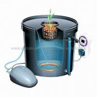 Buy cheap Hydroponic System with 10 Site of Basket Cup, Cloner Bucket, EWH0101 from wholesalers