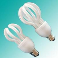 Quality Lotus Shaped Energy Saving Lamps (High Power) for sale