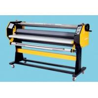 Buy 1630mm Hot Cold Roll Laminator,Automatic Hot Cold laminator at wholesale prices
