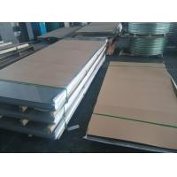 Quality Cold rolled stainless steel sheet 2B finished with paper ; 2B surface 317L ss  sheet for sale
