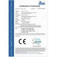 Aoxue Group Certifications