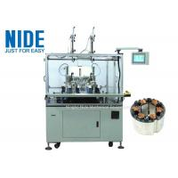 China Needle winding machine BLDC motor stator coil winder needle winder on sale