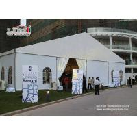 Quality Temporary Second Hand Marquee Structure Fire Retardant For Wedding For Sale for sale