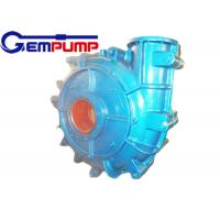 Quality 14/12ST-AH Centrifugal Slurry Pump  583mm × 540mm × 368mm for sale