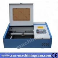 Quality laser wood engraving ZK-3030-40W(300*300mm) for sale