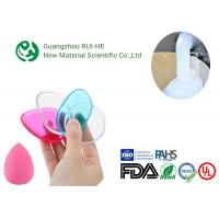 Low Viscosity LSR Liquid Silicone Rubber Injection Molding For Baby Feeding Tools