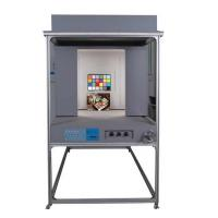 Quality Textile CWF Light Source Box , TILO Color Assessment Cabinet With CIE for sale