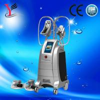Buy Cryo Slimming Machine, Body Sculping Equipment For Tighten Skin, Cryotherapy machine at wholesale prices