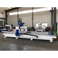 Quality Air Cooling Spindle Cnc Aluminium Cutting Machine 2030 Vacuum Table Optional for sale