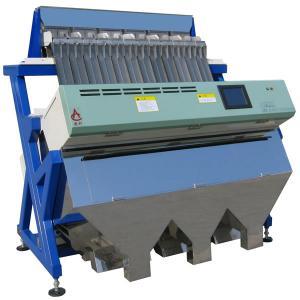 Quality RICE COLOR SORTER ,new optical sensor rice color sorter for sale