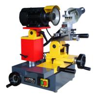 Quality BAND LATHE TOOL GRINDER MR-M3 for sale