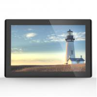China ABS Metal Commercial Android Tablet 10.1'' Capacitive Touch Screen HDMI Out on sale
