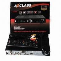 China Azamercia Azclass s1000, Can Support Card Sharing, Hot Selling, Market in South America on sale