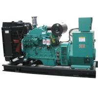 Quality 160HP 120KW 150KVA Diesel Power Generator Set Strong Adaptability To Environment for sale