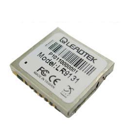 China LR9131R Leadtek SiRF Star IV GPS module GPS receiver module SiRF 4 GPS egine board on sale