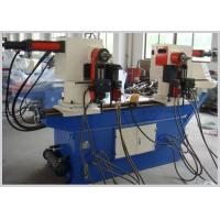 Quality Multifunction Automated Pipe Bender , Cnc Tube Bending Machine Easy Operation for sale