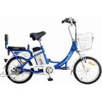 Quality City Electric Bikes (TDP1101Z) for sale