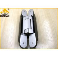 Quality Invisible Flat Open Heavy Duty Hinge Of Entry Door And Swing Door for sale