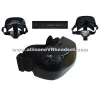 Quality Android Virtual Reality Gaming Headset for sale