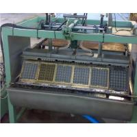 Quality Energy Saving Pulp Tray Machine High Efficiency With Multi Layer Dryer System for sale