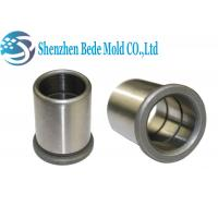 High Accuracy Precision Mould Steel Ball Guide Bush / Guide Pins And Bushings
