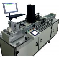 China Merchandise Hang Tags Barcode Printer and QR Code Printing Machine Customized on sale