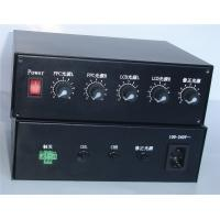 Quality Powerful Industrial LED Lighting Controller System 1Ch / 2CH / 4CH DC 12V High Power for sale