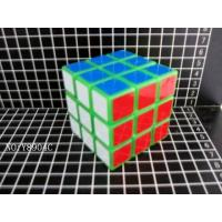 China 5.7cm Magic Cube with Triangular Stand on sale