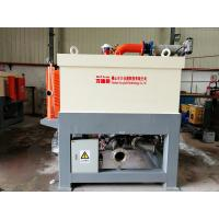 Quality Upper Feeding Mineral Processing Equipment Drum Type Magnetic Separator for sale