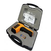 China Data Store/Recall Function, Handheld Digital Laser Infrared Thermometer IR1650, Data Hold function for sale