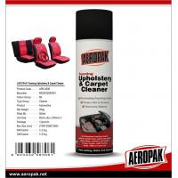 Quality All purpose foaming cleaner Interior & carpet spray foam cleaner for sale