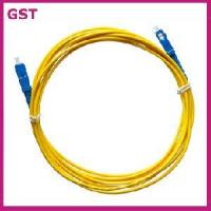 Quality Sc-Sc Simplex Fiber Optic Pigtail for sale