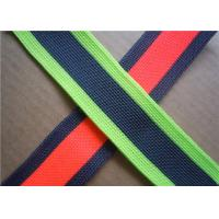 Quality Polyester Woven Jacquard Ribbon for sale