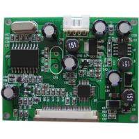 Quality High TG electronic pcb assembly SMT Through hole 10 layers PCB for sale