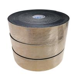 China Single Sided Eva Foam Adhesive Tape,Hot Melt Black Foam Tape for sale