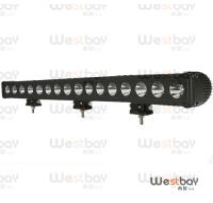 Quality 160W led light bar 10-45V input,Cree led lights for vehcile working for sale