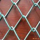 Quality PVC coated chain link wire mesh for sale