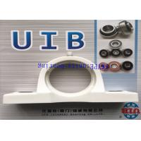 Quality Plastic Anti Corrosion Bearing Housing Types P206 Thermoplastic Waterproof for sale