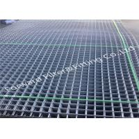 Quality customized low carbon welded wire mesh with surface treatment for sale