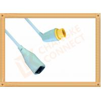 Buy cheap Kontron IBP Adapter Pressure Transducer Cable Medex Abbott Solid Conductor from wholesalers