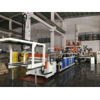 Quality Three Layer PC ABS Sheet Extrusion Machine for Making Baggage Luggage Case for sale