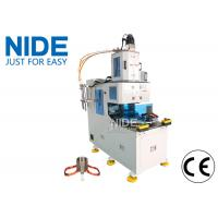Buy Automatic Stator Vertical Coil Winding Machine With Single-head and Double at wholesale prices