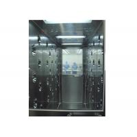 Quality Lab / Medical Air Shower Tunnel for sale