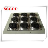 """Quality Small Size 6 Hole Electrical Connector Rubber Boots For 1/2"""" Feeder Cable for sale"""