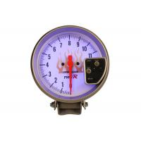 Quality 80mm Visibility Car Tachometer GaugeWith High Intensity Illumination Shift Light for sale